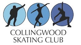 Collingwood Skating Club powered by Uplifter